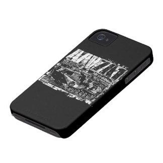 AAV-7A1 iPhone 4 Case-Mate Case iPhone / iPad case