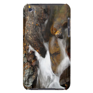 AAW Alaskan Autumn Waterfall Barely There iPod Cover