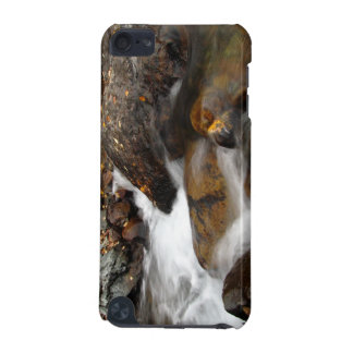 AAW Alaskan Autumn Waterfall iPod Touch 5G Covers