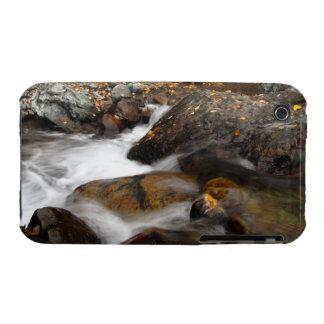 AAW Alaskan Autumn Waterfall iPhone 3 Cover