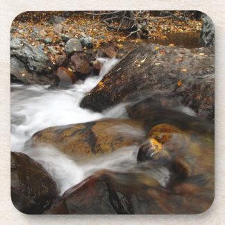 AAW Alaskan Autumn Waterfall Coaster