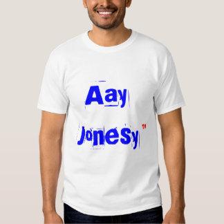 Aay Jonesy, TM Poleras