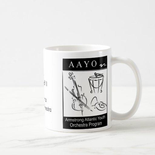 AAYO mug