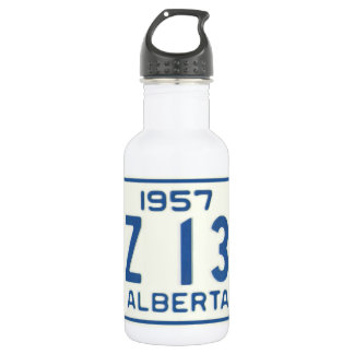 AB57 STAINLESS STEEL WATER BOTTLE