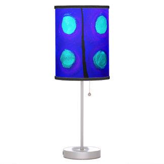 ab 27 lámpara de mesa