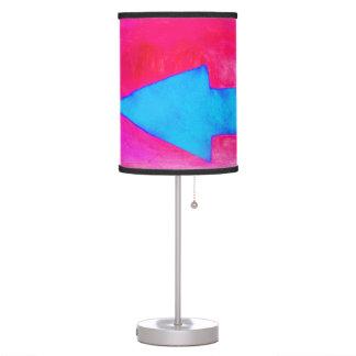 ab 57 lámpara de mesa