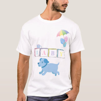 AB/Adult Baby Blocks Shirt
