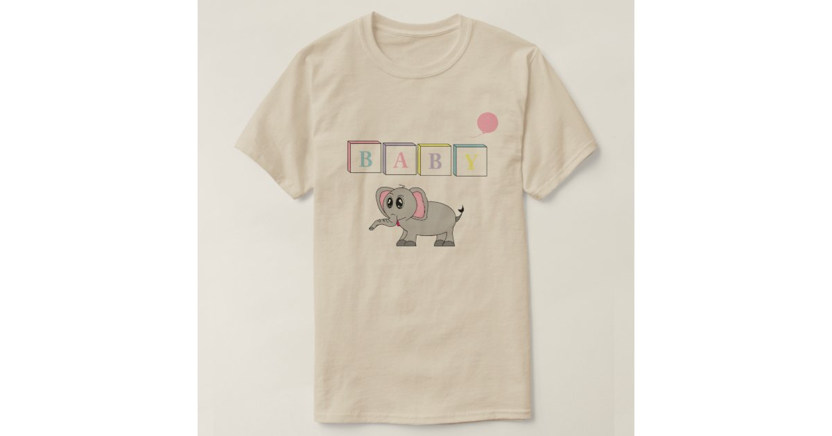 ab cd shirt adult