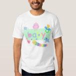 AB/ Adult Baby tee/ Cute fun Animals T-Shirt