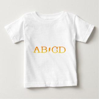 AB/CD SHIRT