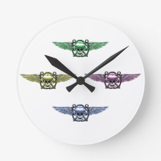 """AB Clock 8"""""""