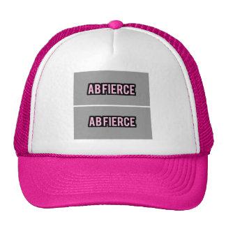 AB Fierce Hat