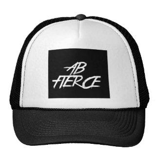 AB Fierce Hat! Trucker Hat
