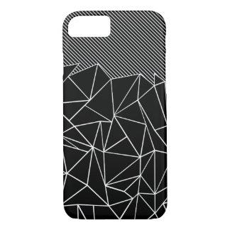 Ab Lines 45 iPhone 7 Case