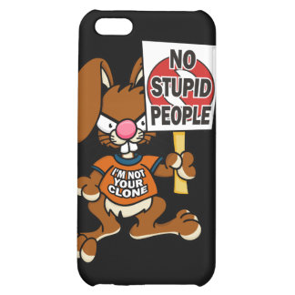 AB Not Your Clone iPhone 5C Covers
