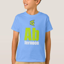 Ab Ternoon T-Shirt
