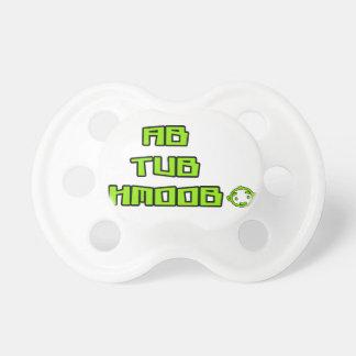 Ab tub hmoob lub maws maws pacifier