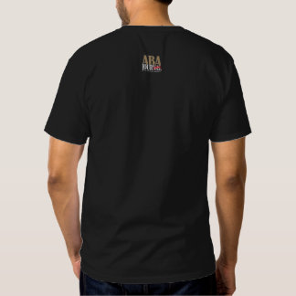 ABA Journal 100 Years of Law at the Movies (Front) T-Shirt