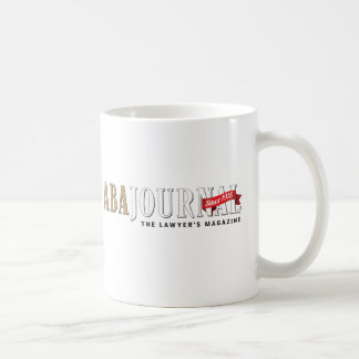 ABA Journal Coffee Mug (Traditional Logo)