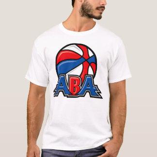 ABA logo Tee
