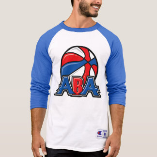 ABA More Than Just a Game long sleeve tee