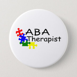 ABA Therapist (4 PP) Button