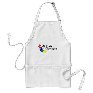 ABA Therapist Aprons