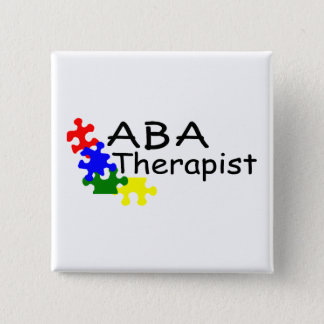 ABA Therapist (PP) Button