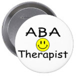 ABA Therapist (Smiley) Buttons