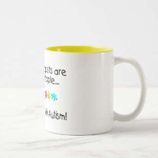 ABA Therapists Are Special People... Mug