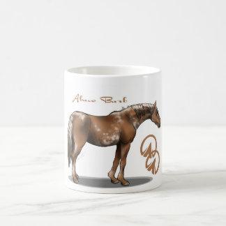 Abaco Barb Coffee Mug