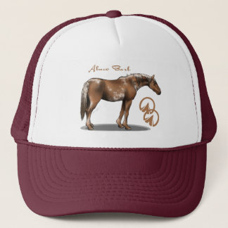 Abaco Barb Trucker Hat