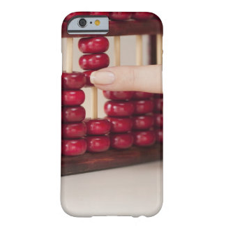 Ábaco Funda Barely There iPhone 6