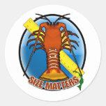 Abaco Island stickers