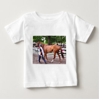 Abaco - Phipps Stables Baby T-Shirt
