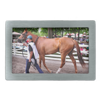 Abaco - Phipps Stables Rectangular Belt Buckles