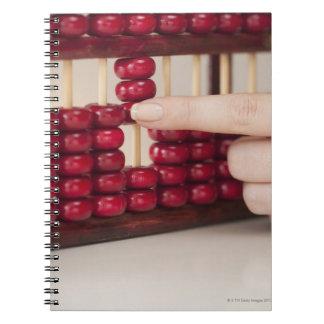 Ábaco Spiral Notebooks