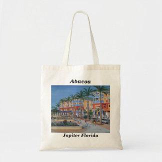 Abacoa Town Center Jupiter Florida Bag