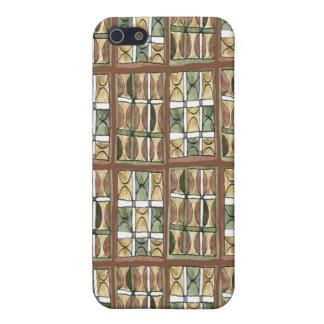 Abacus Art iPhone 4 Case