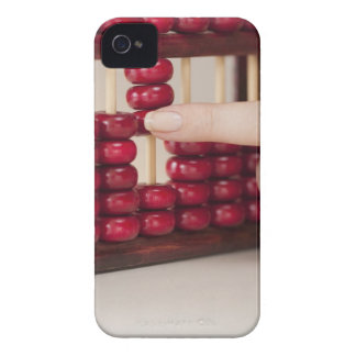 Abacus iPhone 4 Cover