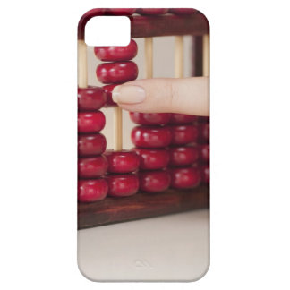 Abacus iPhone SE/5/5s Case