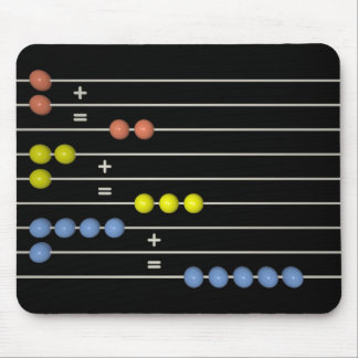 abacus mousepads