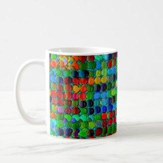 Abacus Mug