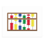 Abacus Postcards
