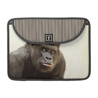 Abadejo del gorila fundas macbook pro