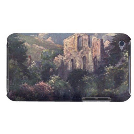 Abadía 1905, Llangollen, País de Gales de Valle Cr iPod Touch Case-Mate Carcasas
