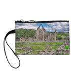 Abadía cisterciense antigua País de Gales, Reino