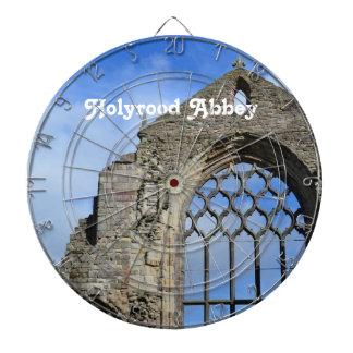 Abadía de Holyrood Tabla Dardos