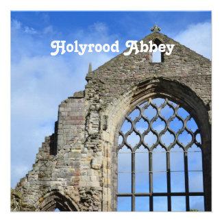 Abadía de Holyrood Anuncios Personalizados