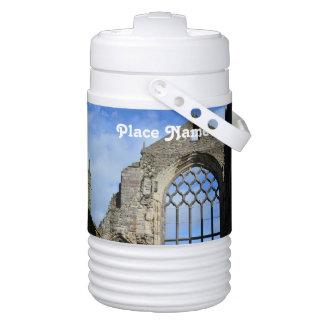 Abadía de Holyrood Refrigerador De Bebida Igloo